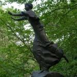 Баллада о Фрези Грант (из к.ф «Бегущая по волнам»)