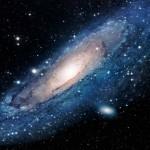 Млечный путь и Туманность Андромеды готовятся к слиянию
