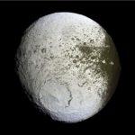 Спутник Сатрурна Япета
