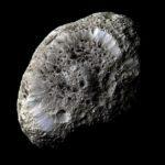 Спутник Сатурна Гиперион