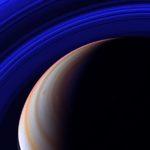 Северное полушарие Сатурна