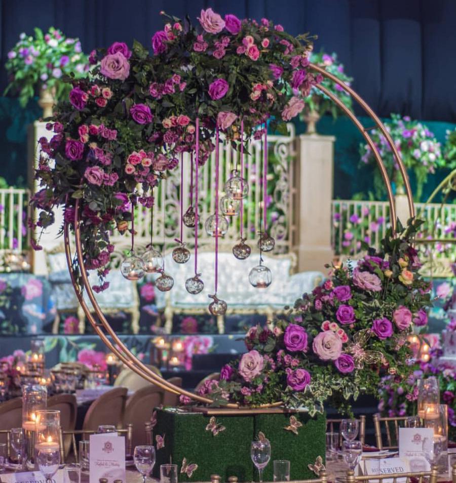 Пятнадцатилетие - хрустальная свадьба