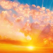 1-й Солнечный День