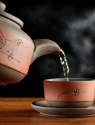 Чай это ветер, который учит тебя чувствовать парус