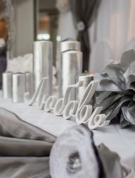 25 лет совместной жизни. Какая это свадьба? Какие подарки принято дарить?