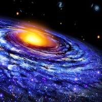 Космический календарь Вселенной